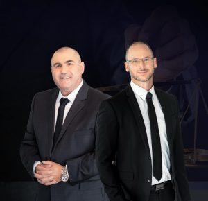 עורך דין פלילי בהרצליה זלצברג פולק